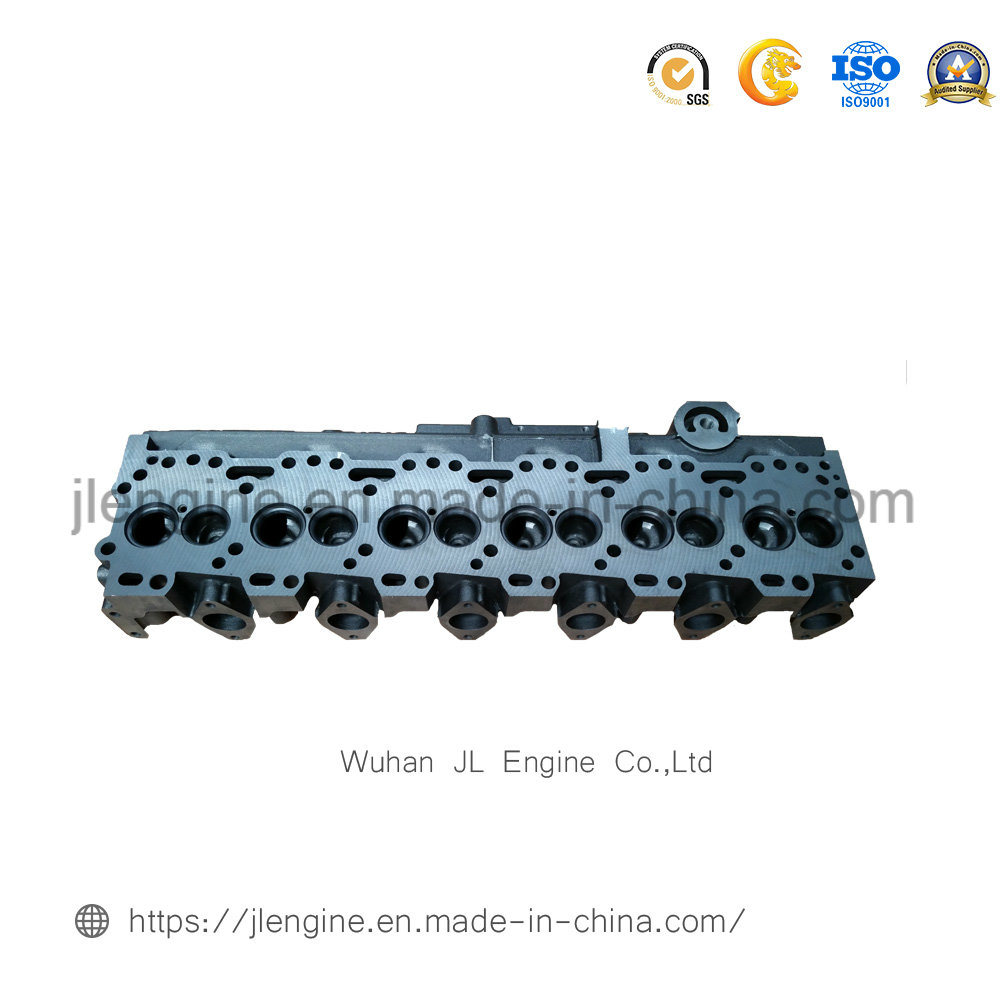 6CT Engine Head 8.3L Engine Spare Parts Construction Machinery Parts 3936180