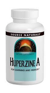 Huperzia Serrata Extract 1%-98%Huperzine a for Apis