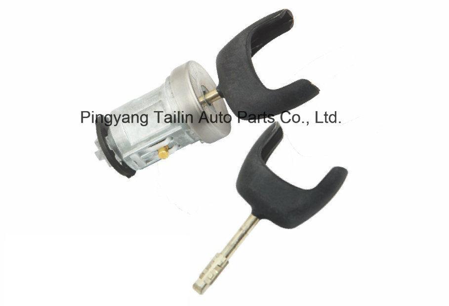 Ignition Lock Cylinder for Ford V348