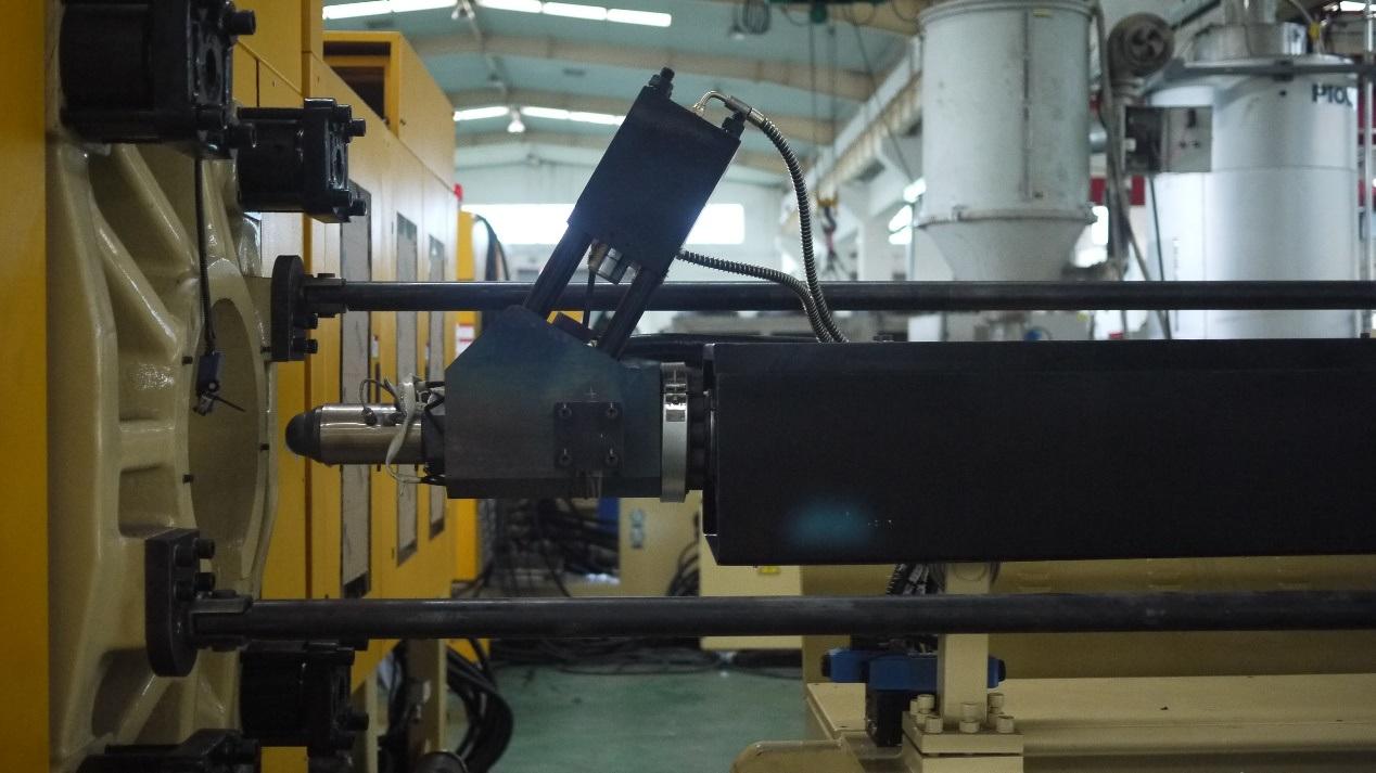 Eco300/2600 32-Cavity High Speed Energy Saving Pet Preform Injection Molding Machine