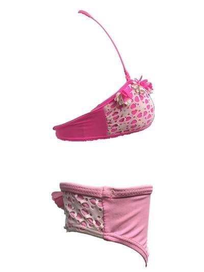 Baby′s Bikini Swimwear Set
