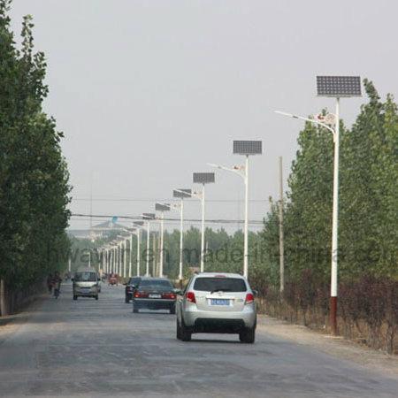 City Town Motorway Solar Street Light