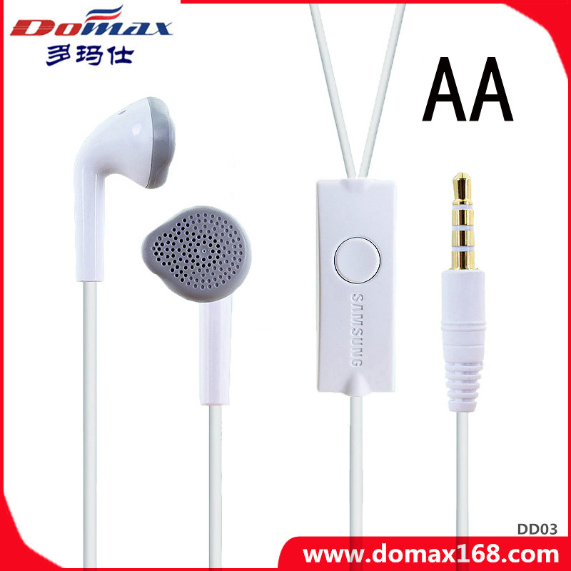 Good Quality Original with Voice Earphone for Samsung C550