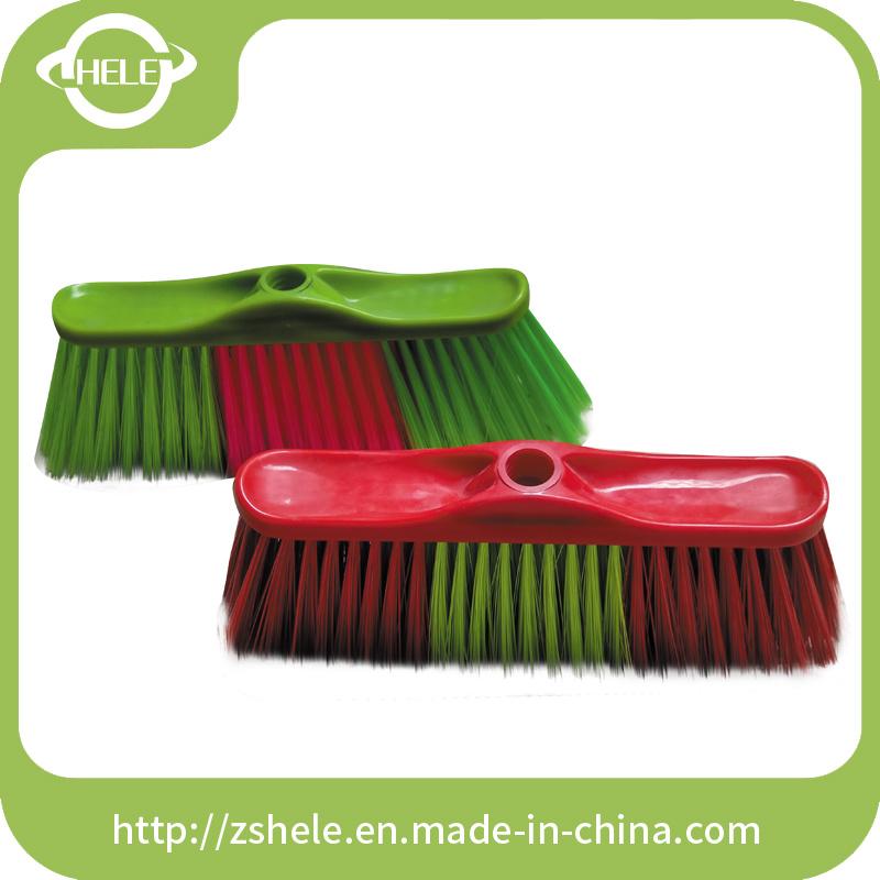 Brown Broom Brush, Household Product