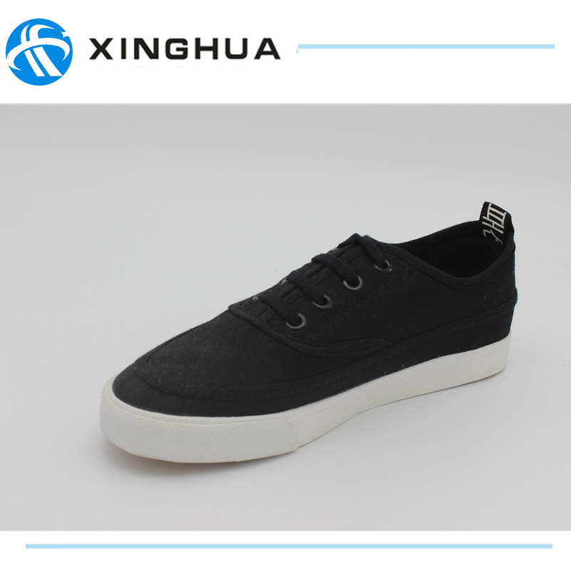 2016 Fashion High Quqlity Canvas Shoes