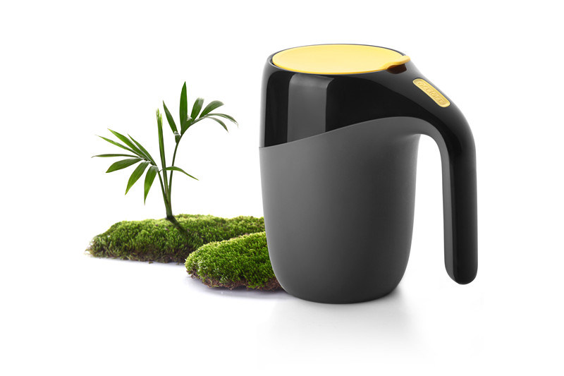 2016 New Thermal Suction Artiart Mighty Mug