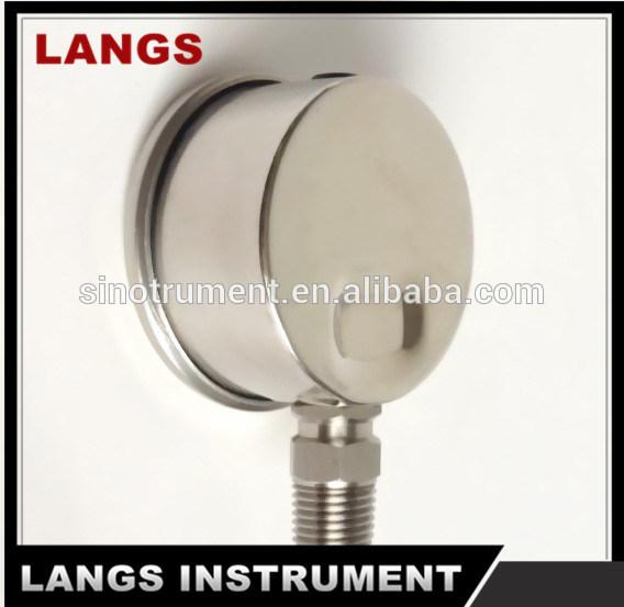 045 Magnehelic All Stainless Steel Pressure Gauge