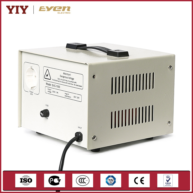 Yiyen Competitive Type with Wide Input Voltage Range Voltage Stabilizer AVR