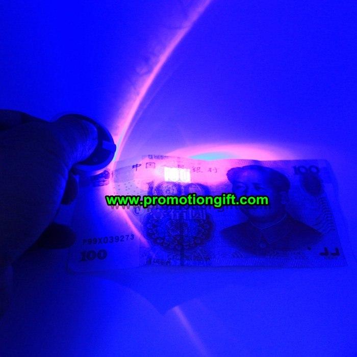 LED Keyring