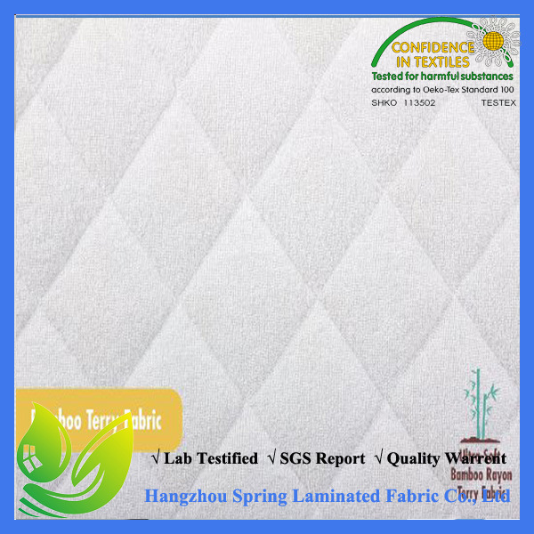 2016 Wholesale Waterproof Breathable Pack and Play Mattress Cover