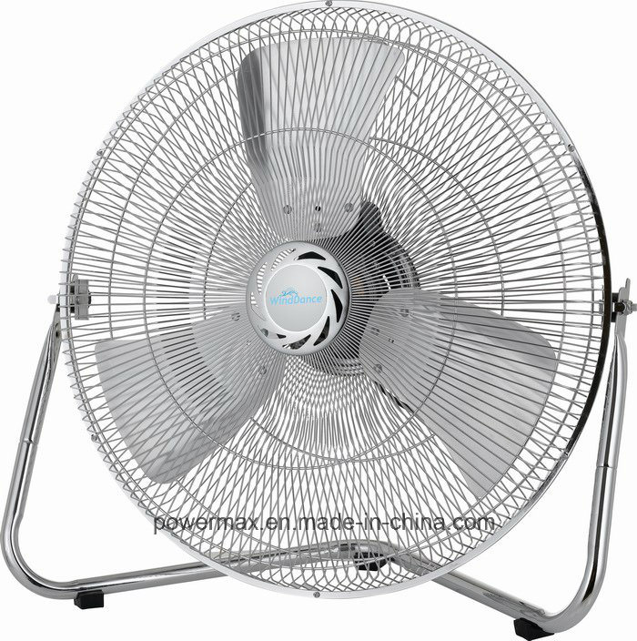 "20"" High Velocity Floor Fan Hvra-20"