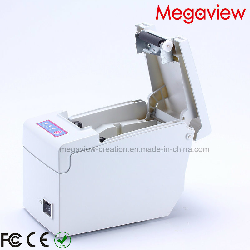 Store Use 58mm Thermal Receipt POS Printer with USB + Bluetooth 2.0 (MG-P69UB)