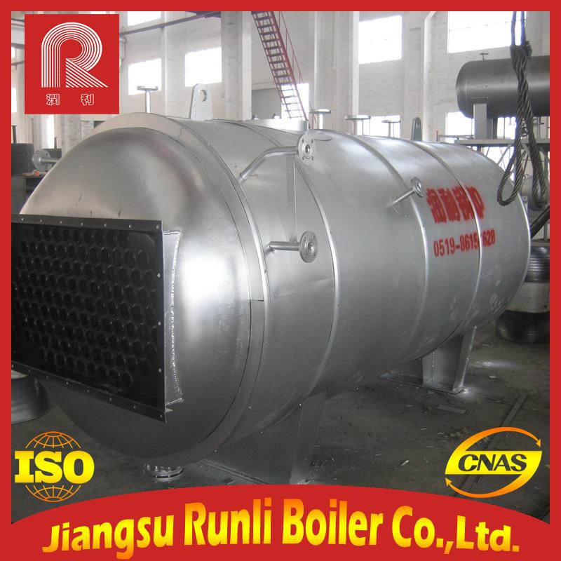 Energy-Saving Waste Heat Steam Boiler