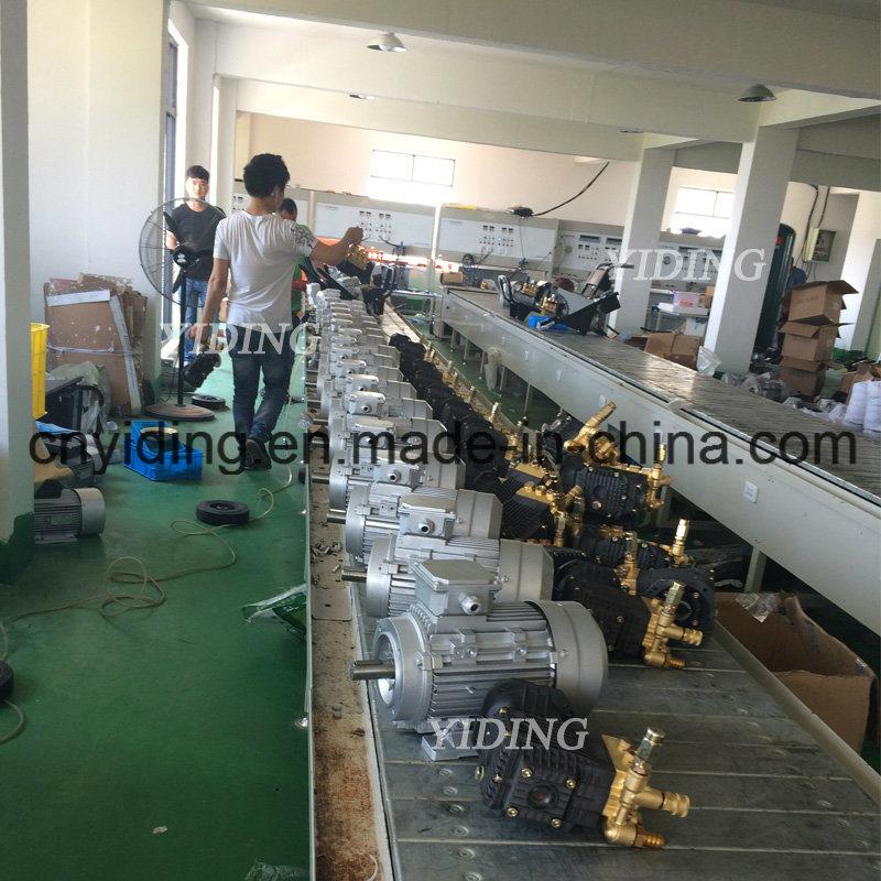 150bar 15L/Min Light Duty Pressure Cleaner (HPW-1205)