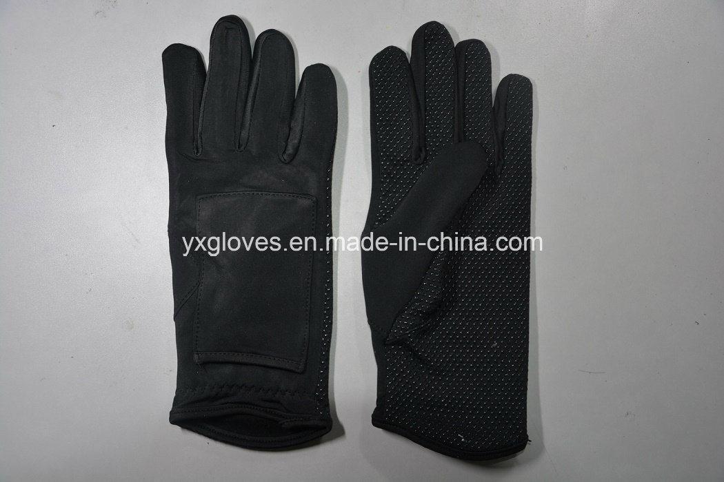 Glove-Sport Glove-Racing Glove-Sport Glove-Safety Glove-Protective Glove-Cheap Glove