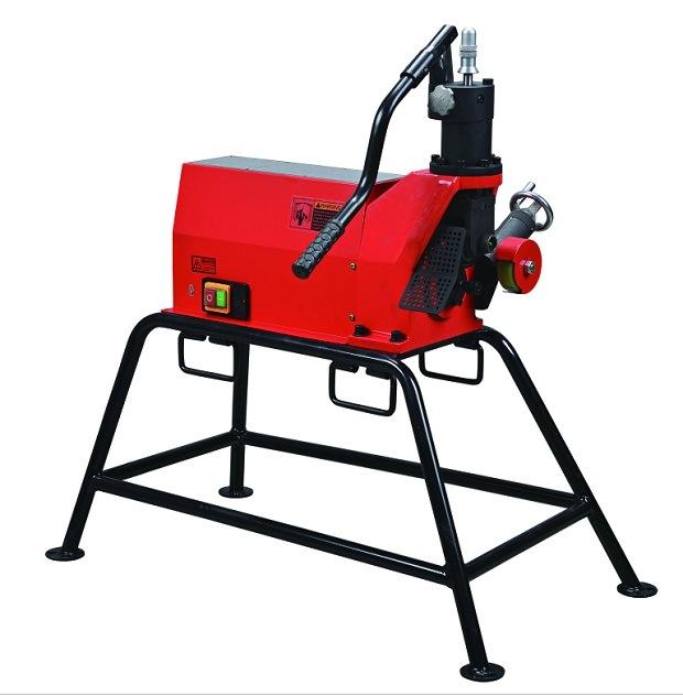 Roll Grooving Machine (TWG-VA-R)