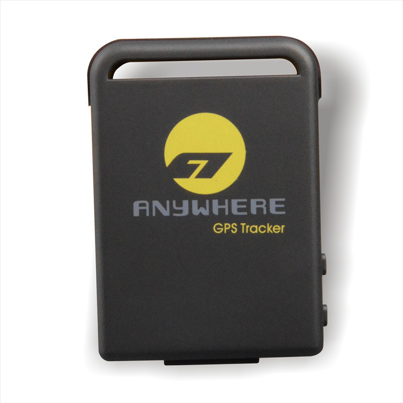 a Handheld GPS Locator Tk106 Alarm GPS Tracker Universal Tk106