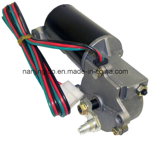 Front Windshield Window Wiper Motor for Jeep Cj5 Cj7 for Chrysler 5453956