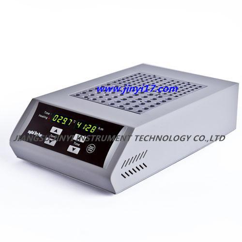 Sg200-4 Dry Bath Incubator, Laboratory Testtube Warmer