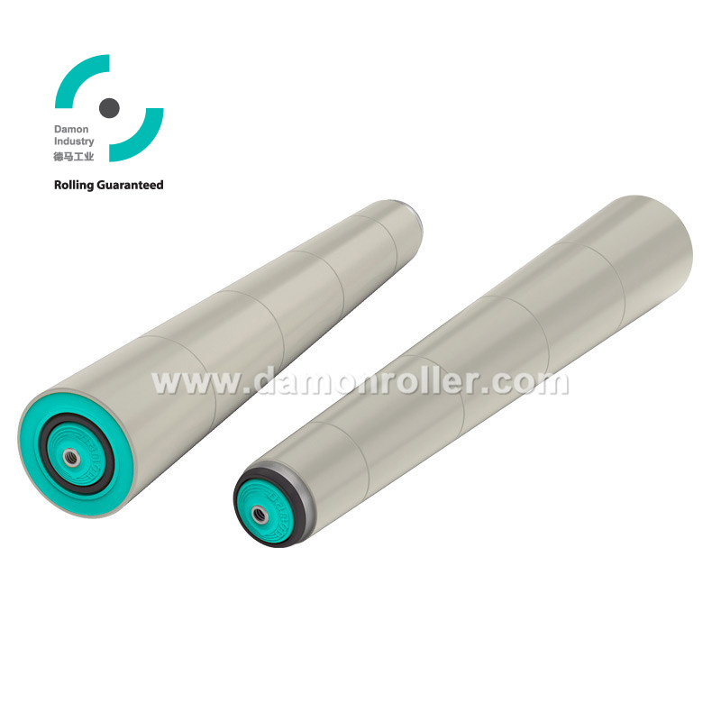 Gravity Tapered Sleeve Idler Roller (1600)