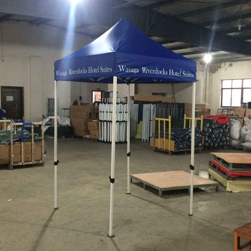 China 5X5 Pop Up Canopy Tent With Competitive Price