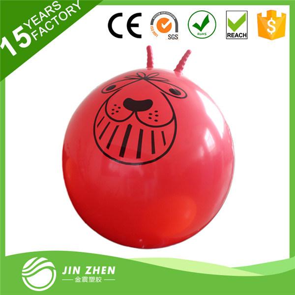 Eco-Friendly Special Hopper Ball Exercise Gym Yoga Ball