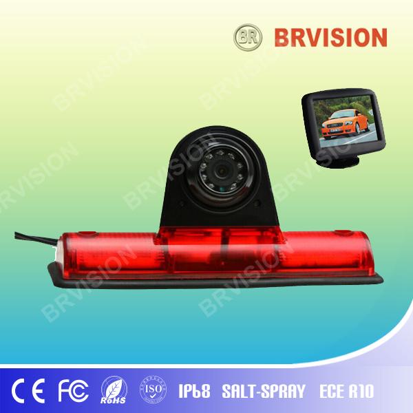 Brake Lgiht Backup Camera Specially for Universal Van