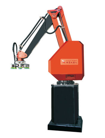 50kg Carton Palletizing Robot