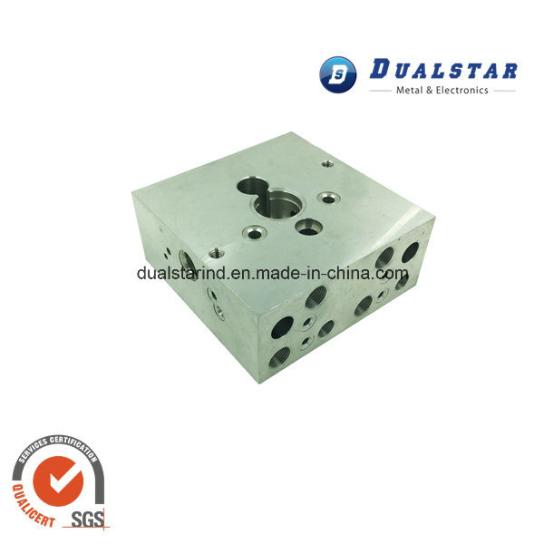 High Precision CNC Machinery Parts with Competitive Price