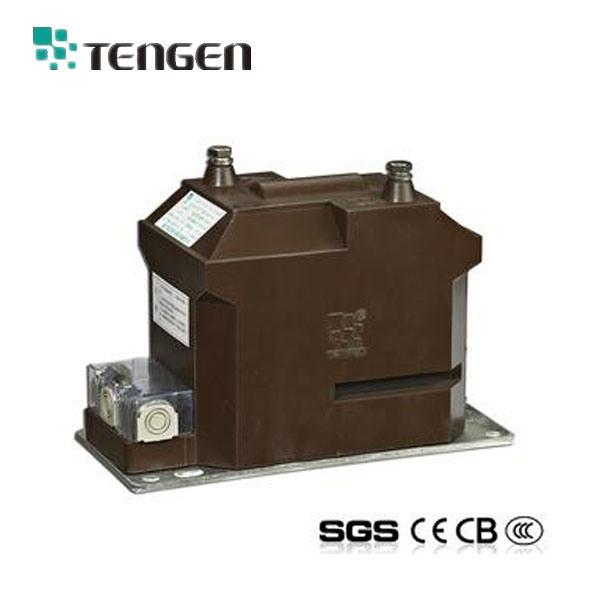 Lzzbj9-12 11kv Medium Voltage CT Current Transformer