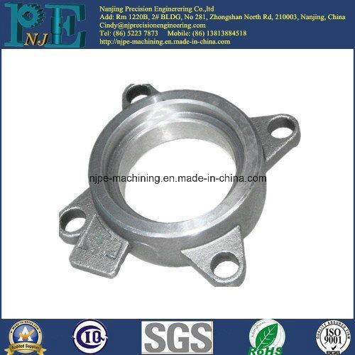 Precision Aluminum Die Casting for Engine Parts