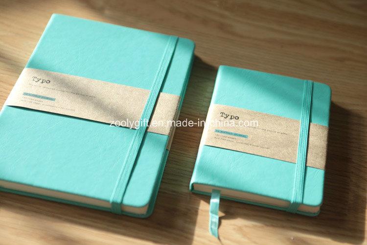 Quality Customized A6 Moleskine Agenda Notebook