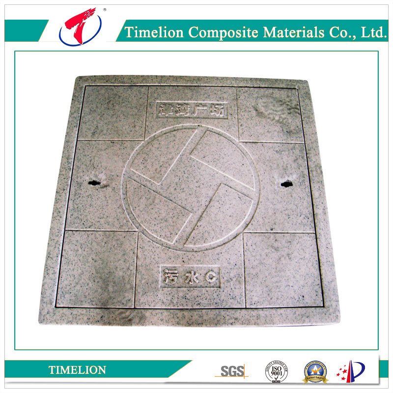 SGS Road Manhole Cover Inspection Covers En124