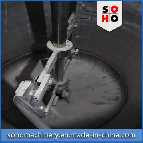LG Series Centrifugal Drag Membrane Evaporator
