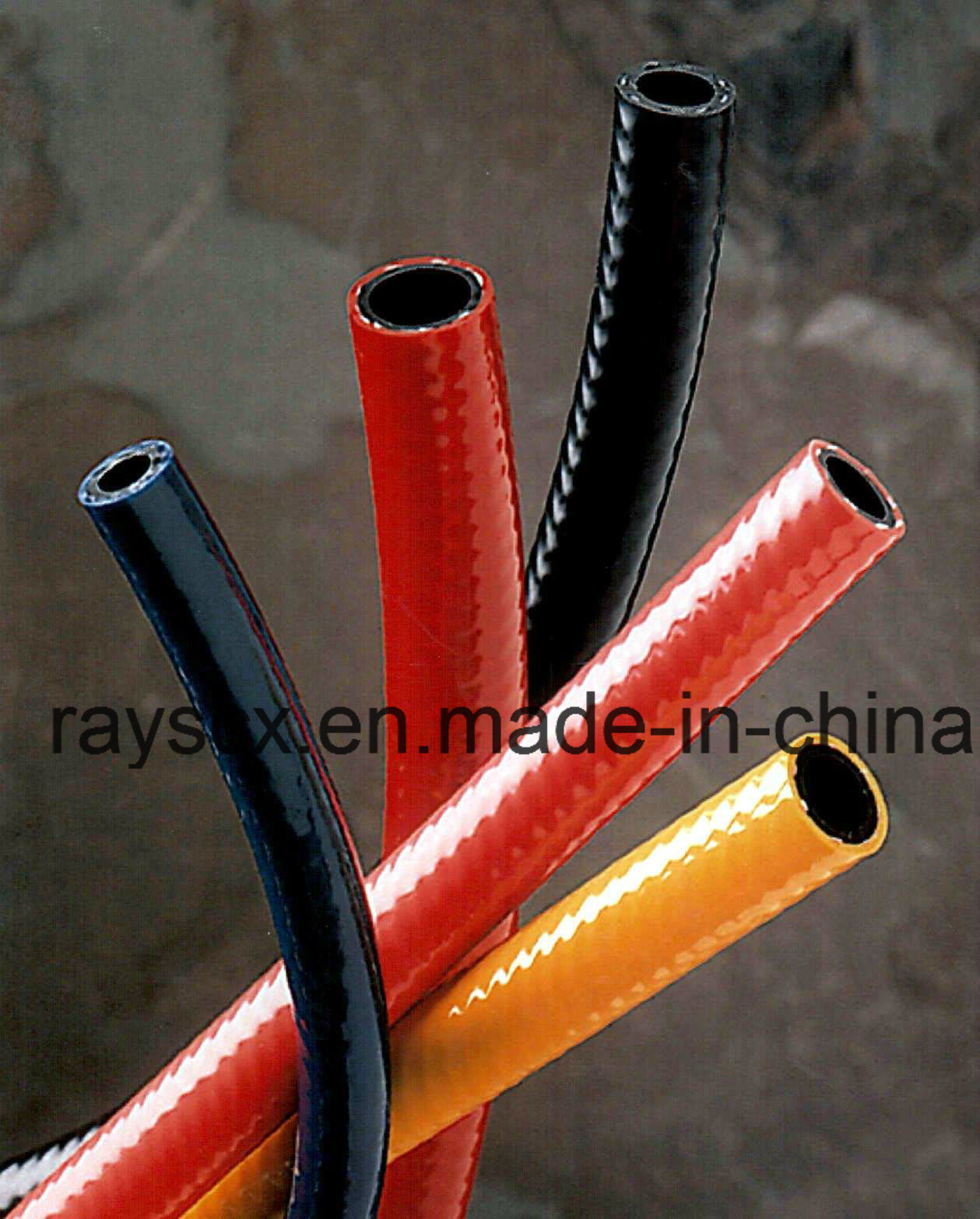 High Quality Rubber Lining Fire Hose