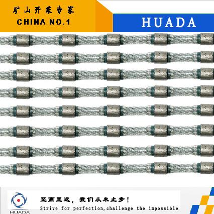 Diamond Wire Saw (HD)