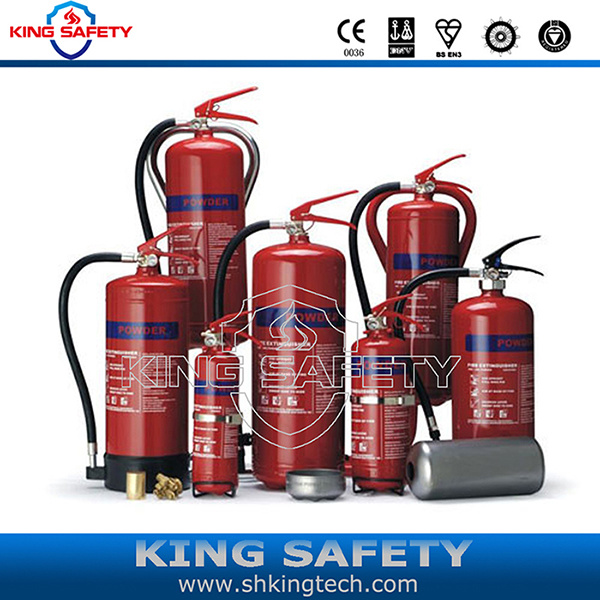 Fire Fighting Equipment-Fire Extinguisher