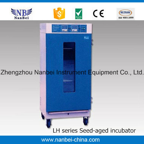 Digtal Display Easy Operated Laboratory Light Incubator