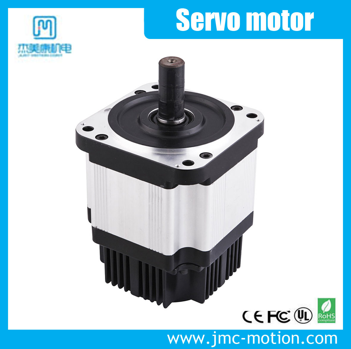 Reasonable Price 1kw Servo Motor System 3000r/Min