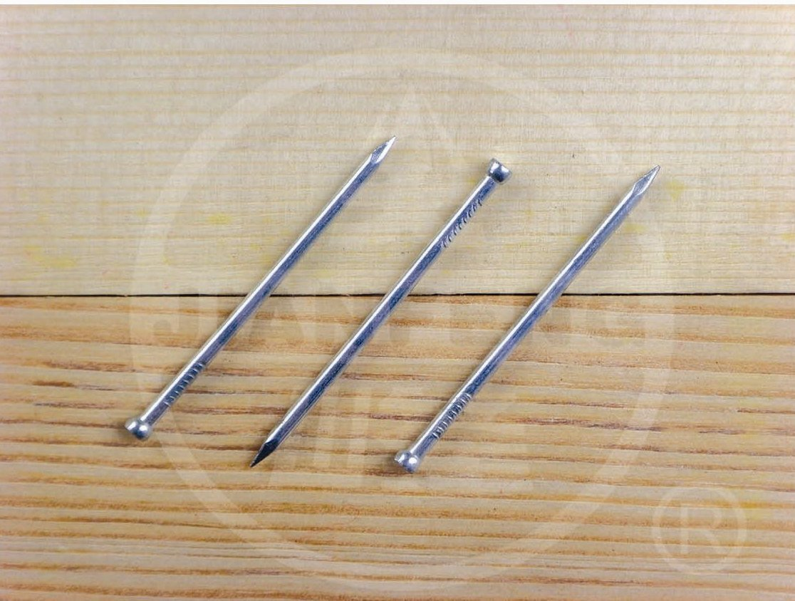 Ring Shank Stainless Steel Nail