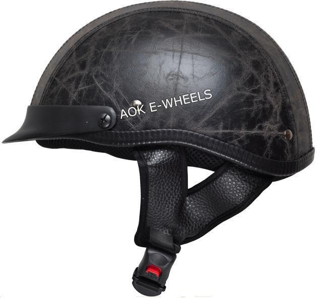 Full Face Helmet, Cross Helmet, DOT Helmet, Bike Helmet (MH-014)