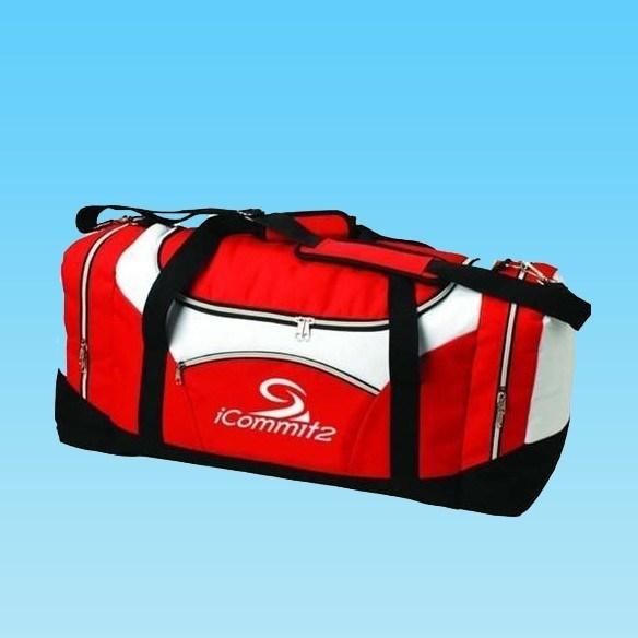 Fashion Designer Sports Duffel Luggage Handbag Bag for Travel