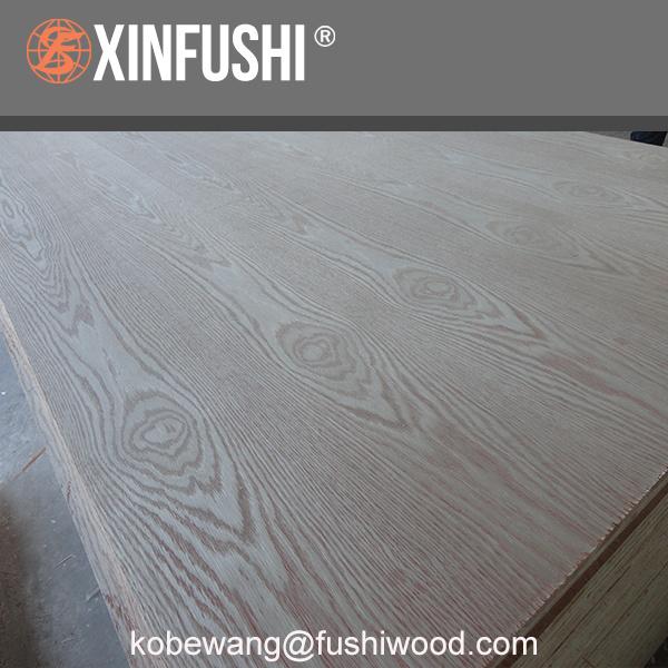 Red Oak Veneer Blockboard