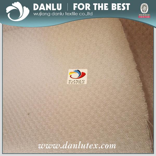 220GSM Suede Fabric/Corduroy for Car Decoration/Sofa