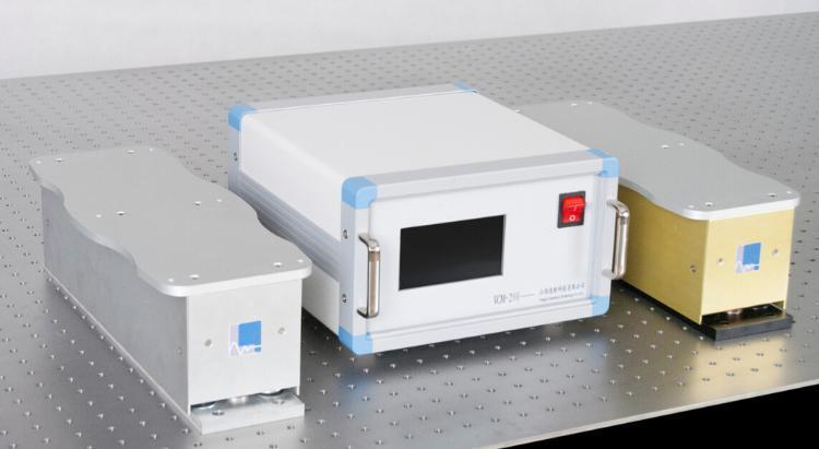 VCM200 Active Vibration Isolation Control System