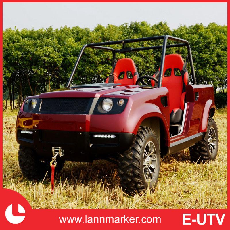 7.5kw Adult Electric UTV Electric ATV