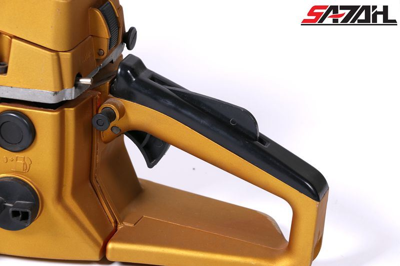 Gold Color Fashion Designed Chain Saw 5200/4500