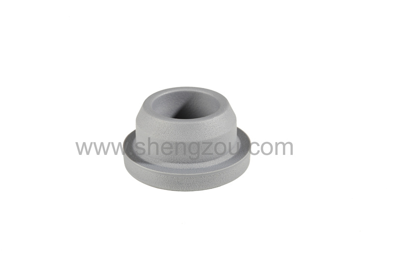 32mm Rubber Stopper for Infusion Bottle (ready to sterile)