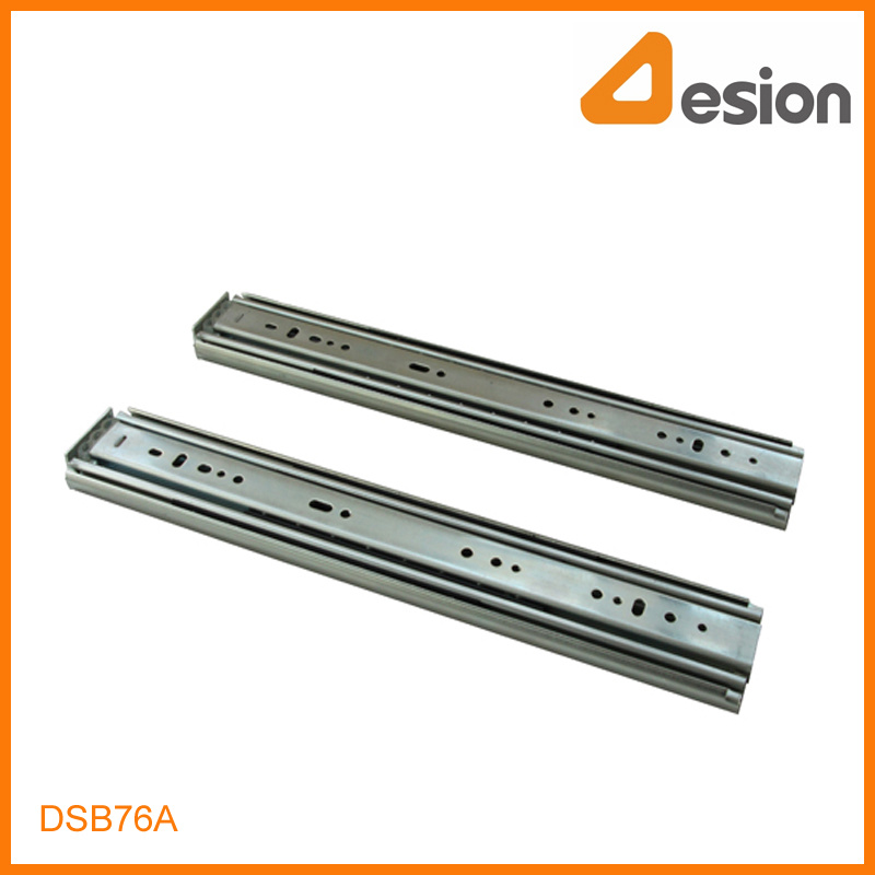 76mm Heavy Duty Ball Bearing Slides