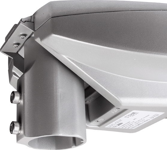 280W LED Street Light 0-10V Dimming